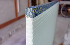 レンタル畳:厚み 重さ 約4kg